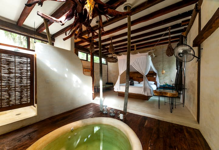 Get Ready for summer at Tulum. I Scream House
