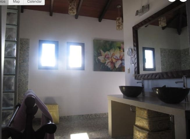 Deluxe Villa/Duplex In Sandy Ground / Road Bay - Sandy Ground - Vila