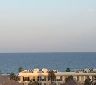 Tranquilo Piso cerca de la Playa Patacona - Appartement