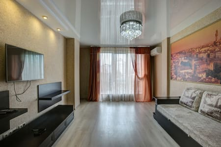 Gallery Apartments #6 Проспект Революции - Voronez