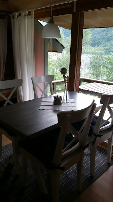 Balestrand cabin by the sognefjord cabin 1 chalet for Cabine vicino a ohiopyle pa