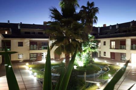 Un amplio hogar de lujo para disfrutar. - Badajoz - Hus