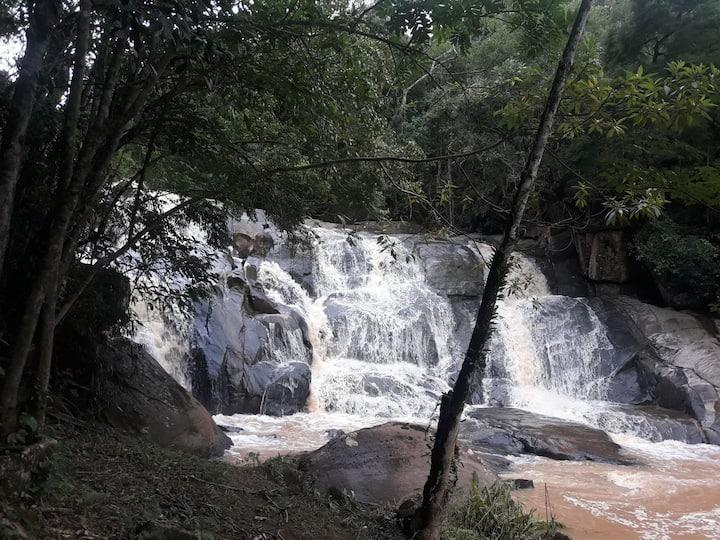 Sitio Cachoeira III de Jambeiro