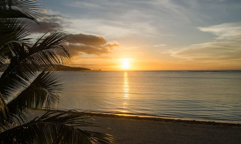 101 Ocean Villa 1 Bdrm - Tamuning - Byt
