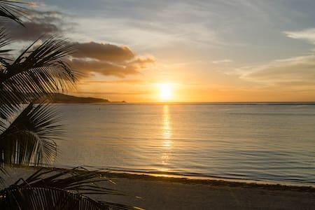 101 Ocean Villa 1 Bdrm - Tamuning - Lakás