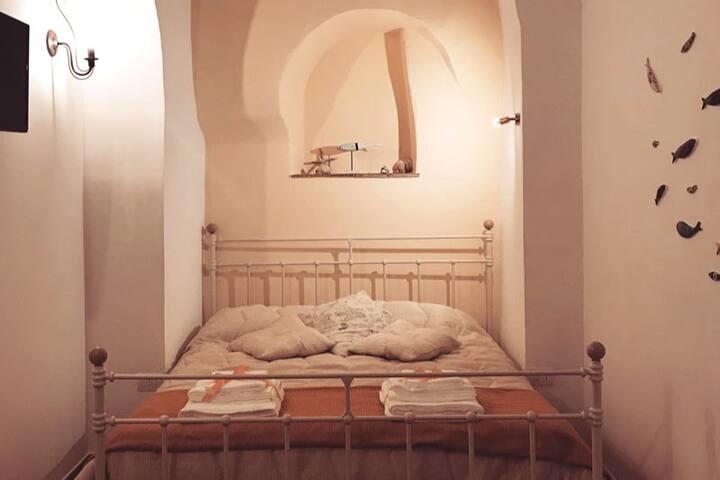 "B&B il Salernitano - ""Nicchia"" room"