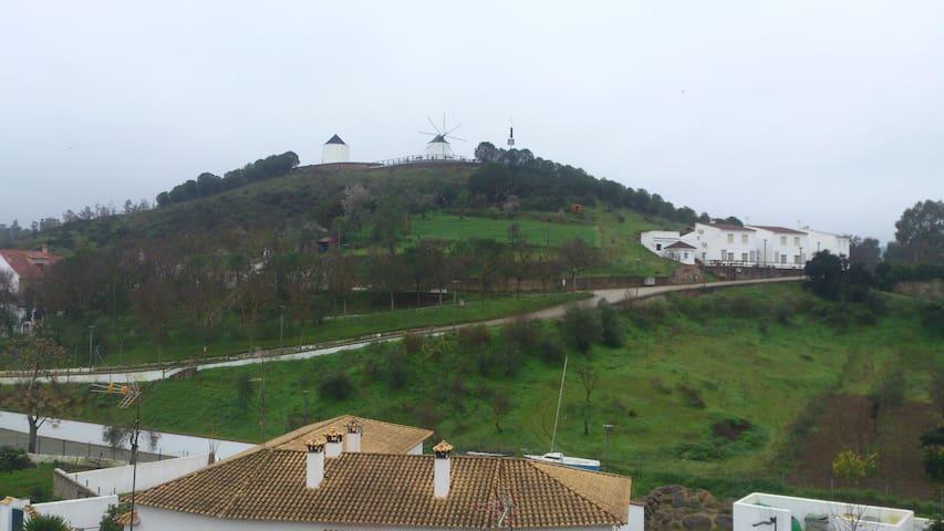 CASA RURAL en la pintoresca Sanlúcar de Guadiana - Sanlúcar de Guadiana