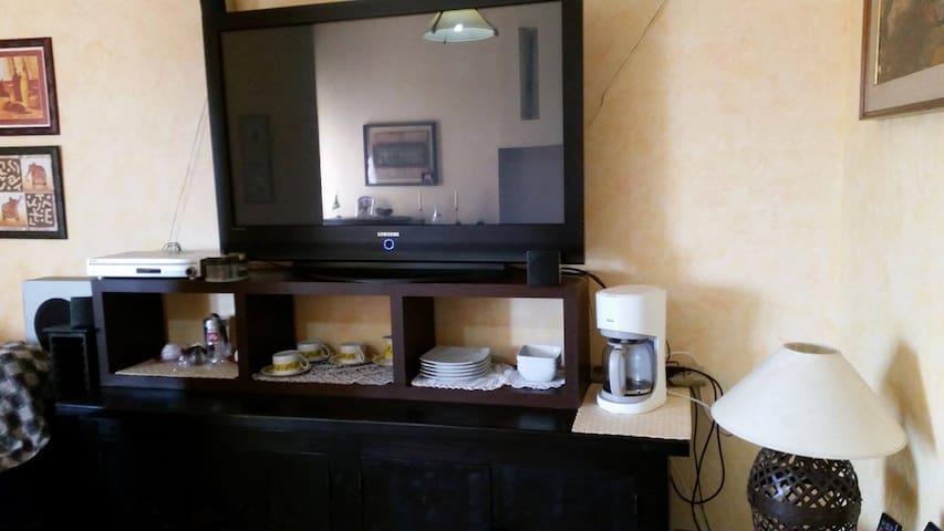 Appartamento a Latina città - Latina - Apartment