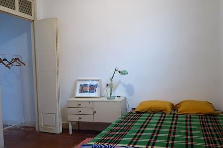Habitación en casa-atelier - Santiago de Compostela