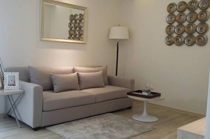 1 bedroom apartments in Chaweng