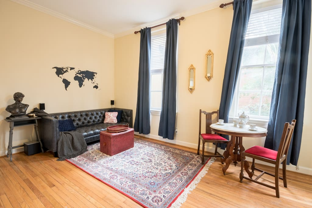Savannah Rooms For Rent