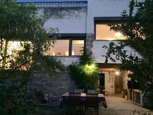 Habitación privada en la Sierra de Guara