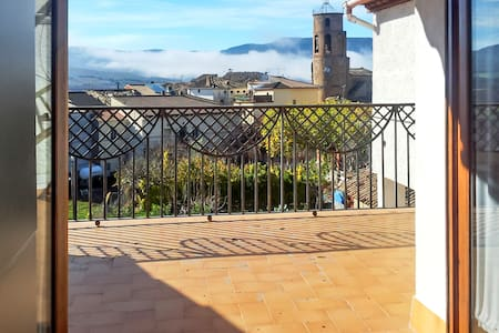 Modern apartment w/ WiFi & terrace - Torres del Obispo - Appartamento