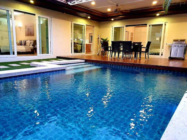View Talay Villas Jomtien