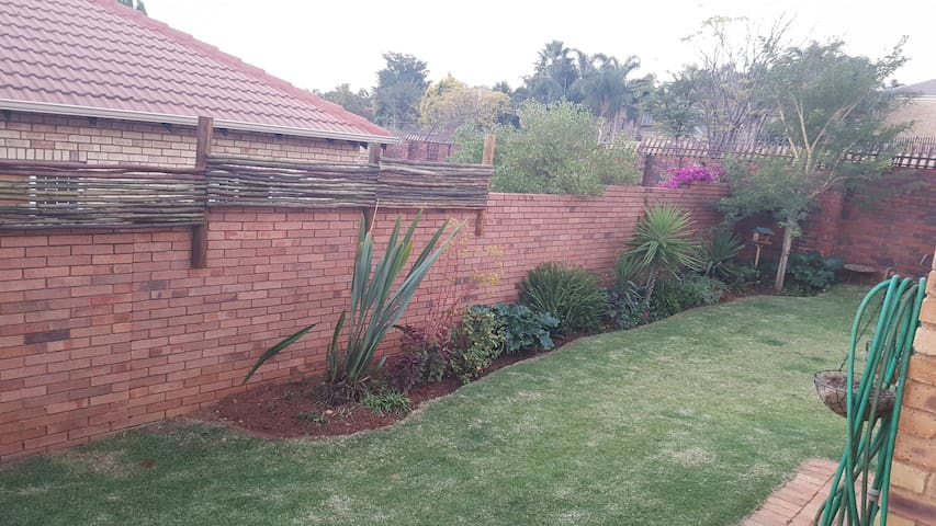 Tranquility - Roodepoort - Townhouse