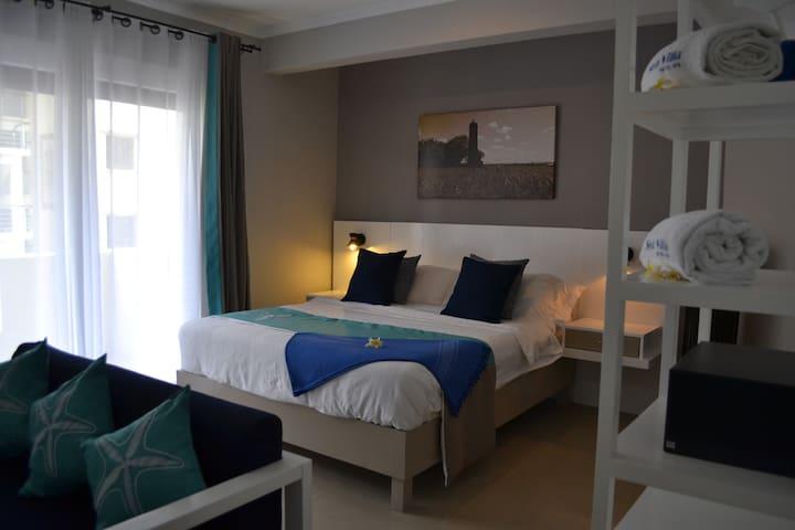 Seavilla Mauritius (1RM) - Flic en Flac - Apartment