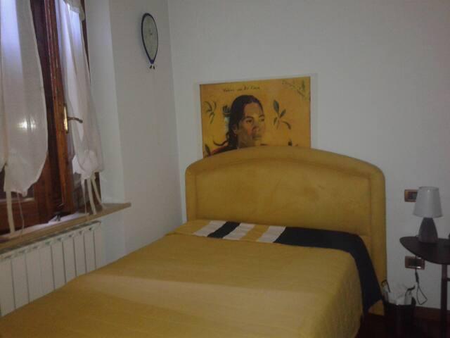 relax in casa di campagna di Laura