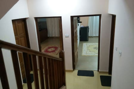 2-Holy Cross Home Stay's - 1BHK Apartment - Santa Cruz