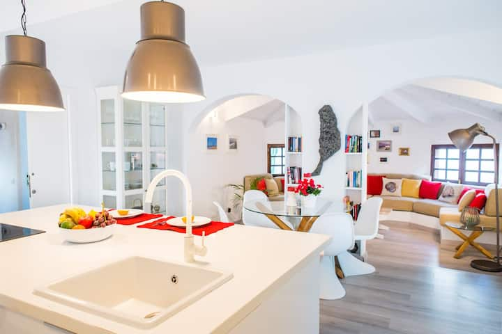 Ghea Apartment (Corralejo-Fuerteventura)