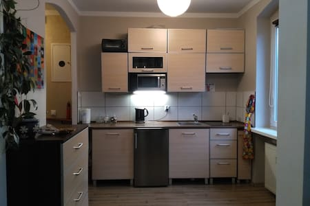 Kawalerka / Flat to rent