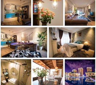 Cosmopolis Premium Residence - Bukarest