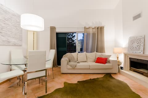 Aroeira - Apartment  Golf - Beach