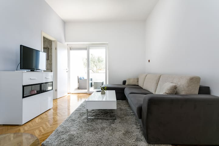 Apartment Jacqueline