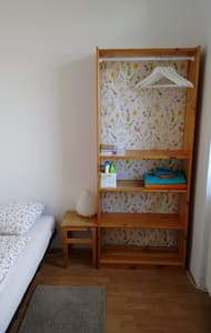 Small, but nice and cosy - Vienne - Appartement