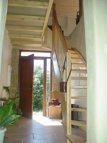 Maison individuelle sans voisinage - Laymont - Appartement
