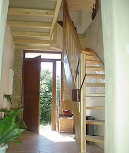 Maison individuelle sans voisinage - Apartamento