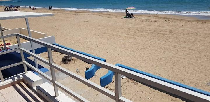 Casa Playa Azul