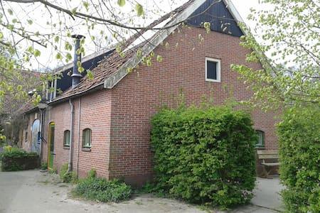 De Zonnebloem: accommodatie t/m 22p - Winterswijk Brinkheurne - Rumah