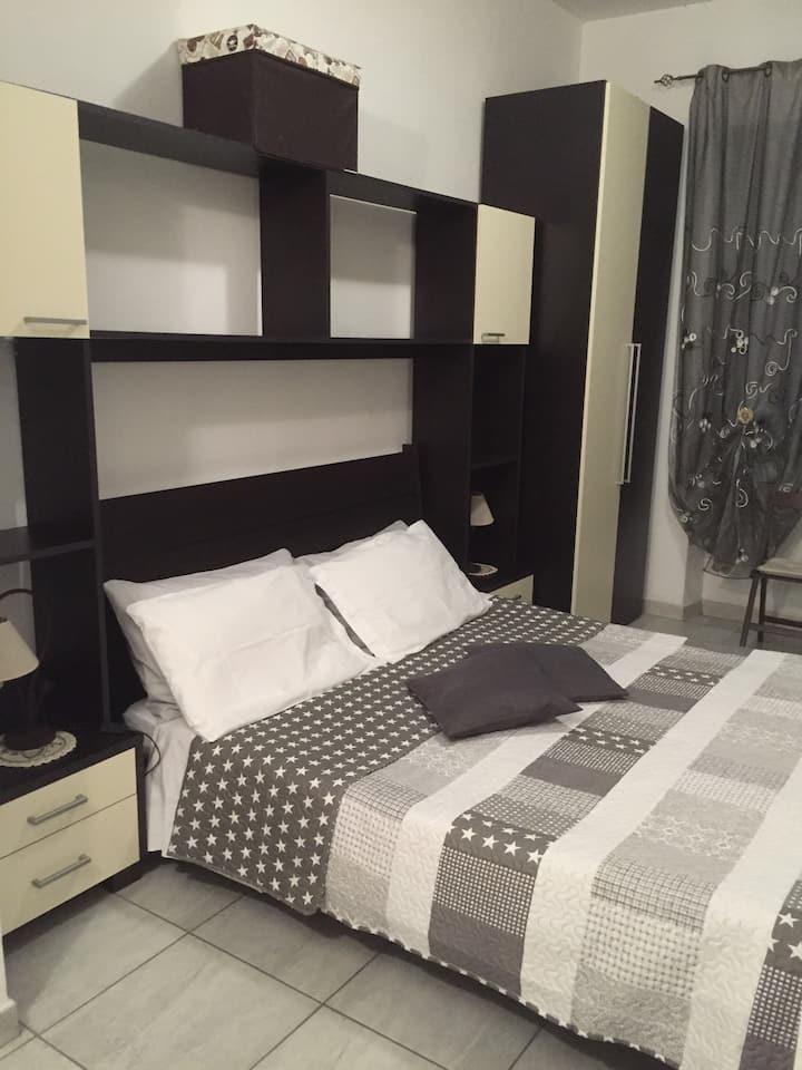 Appartamento Wengè Centro di Olbia