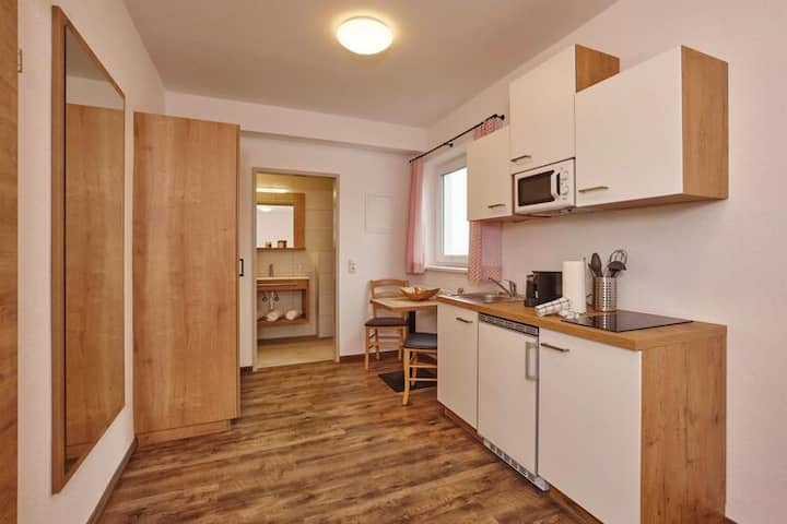 4 star holiday home in Jerzens