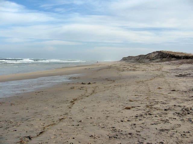 Cape Cod Retreat