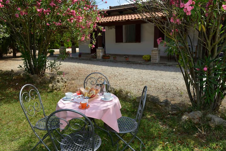 APPARTAMENTO SOLE IN AGRIRESIDENCE