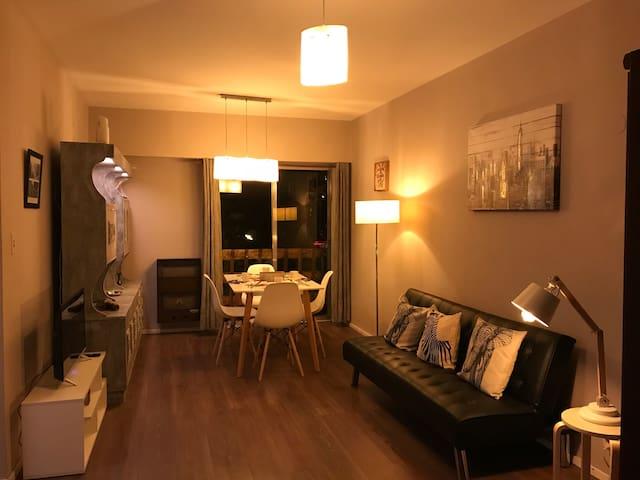 Apartamento Wanderlust en inmejorable ubicacion