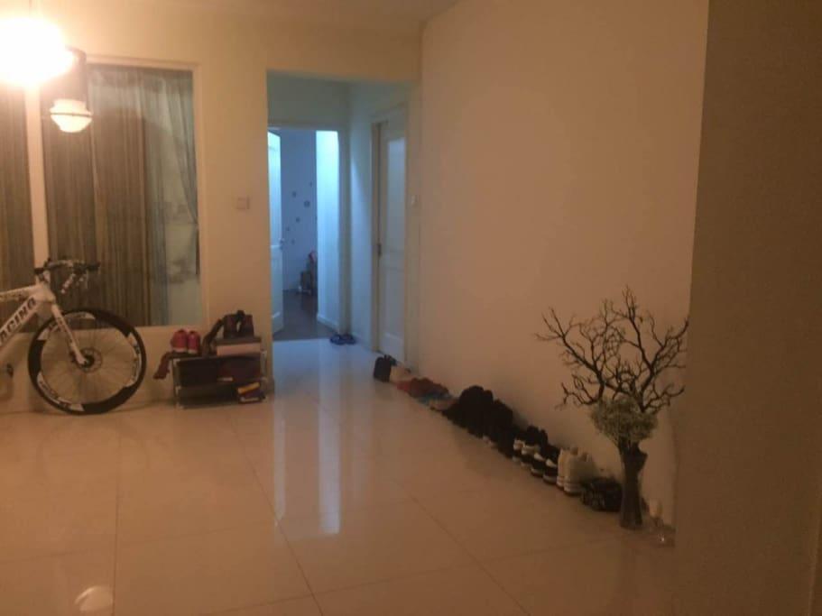 living room 2/ 客厅2