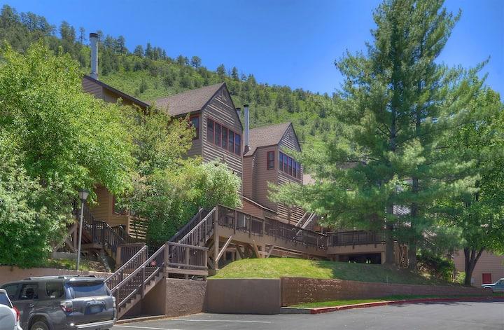 Durango Trailside Condo at Ferringway