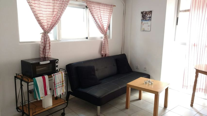 Romantic Flat in Central Murcia - Murcia - Flat