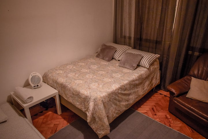 Charming 53 / Double room in Cacilhas