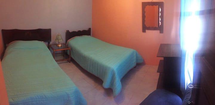 Alojamiento céntrico en Guanajuato, Gto