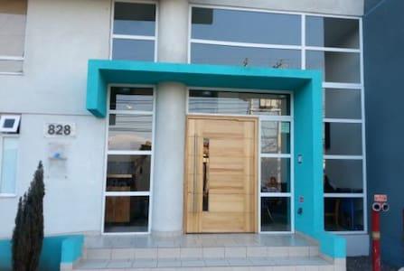 Habitación departamento nuevo compartido - Quinta Normal - Wohnung