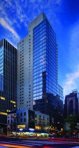 Club Wyndham Midtown 45, New York City, 1 Bedroom