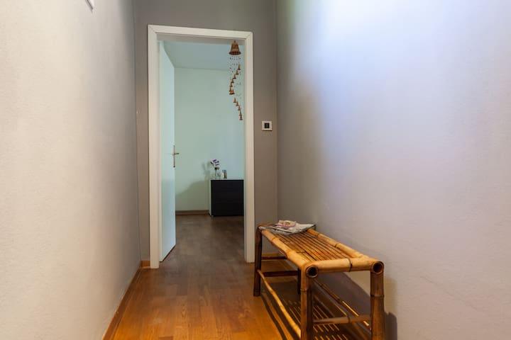 Casa accogliente moderna familiare