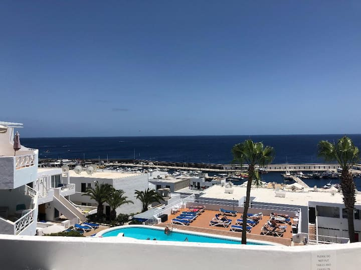 Studio, Old Town Puerto Del Carmen, Stunning Views
