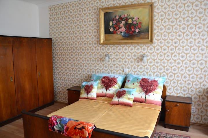Ubytování v Praze v dostupnosti metra B - Praag - Bed & Breakfast