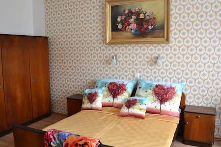 Ubytování v Praze v dostupnosti metra B - Prague - Bed & Breakfast