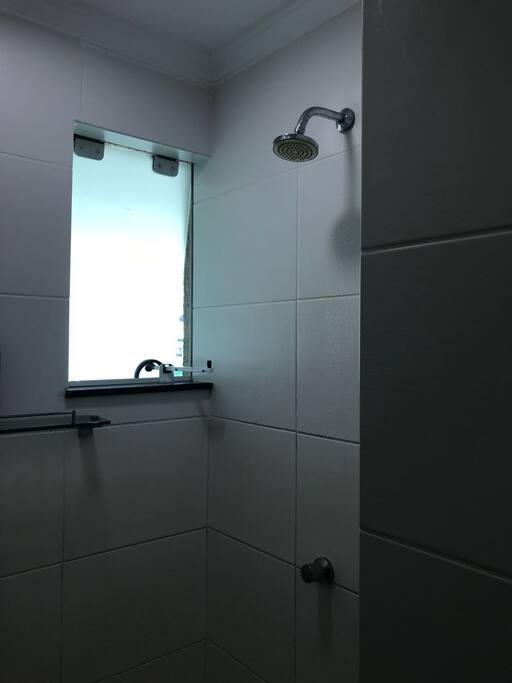 Ducha Banheiro