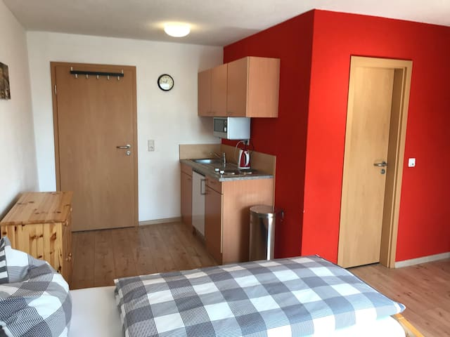 Privatzimmer mit Duschbad Nähe Hbf Saarlouis #6